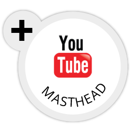 Netpeak — YouTube Masthead Badge Certification DoubleClick