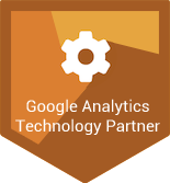 Netpeak — партнёр Google Analytics Technology