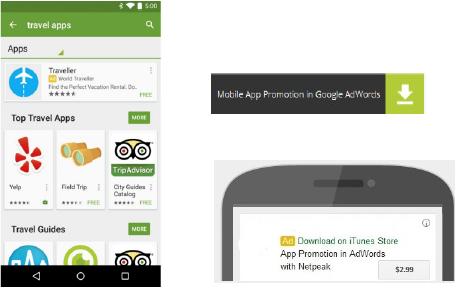 Размещение рекламы на google adwords